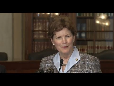 SHAHEEN CALLS FOR IMMEDIATE ACTION TO FIGHT MILITARY SEXUAL ASSAULT