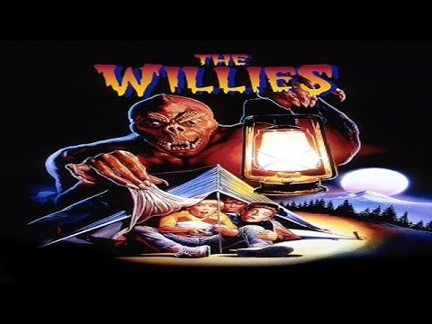 The Willies (1990) Dvd Full Movie