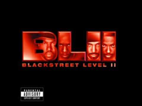 BLACK STREET - DEEP