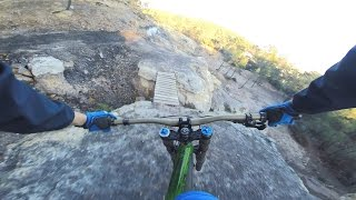 Piolenc France  city images : GoPro: Anthony Prost - Piolenc 1.12.15 - Bike