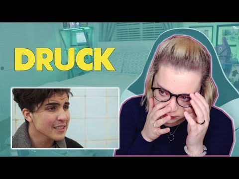 "Druck (Skam Germany) Season 3 Episode 9 ""Love"" REACTION!"