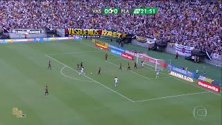 Gols Vasco 2 x 0 Flamengo - Semifinal Carioca 2016