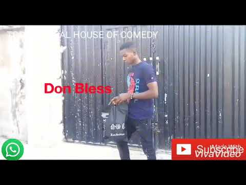 -New year rice -by (Topgist real house of comedy) (Nigeria Comedy)