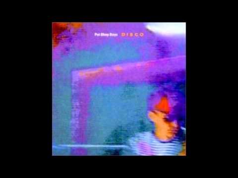 Pet Shop Boys - Disco (Whole Album HQ) - 1986