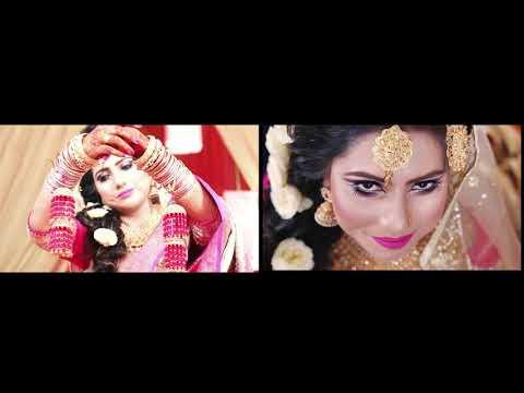 Safayat Homaira Reception Trailer (видео)