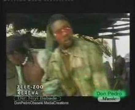 Zule Zoo (Kerewa)