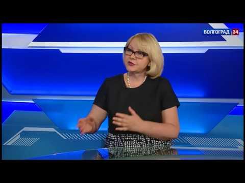 Татьяна Цыбизова, депутат Государственной Думы