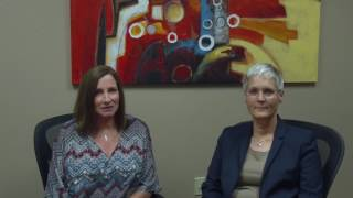 Attorney Shannon Bradley and Paralegal Jane Benavidez discuss the timing of a divorce, how long it will take, what will happen next etc.