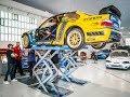 Exhaust notes & Chasing Porsche 911 (2018 Video #2)