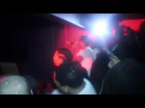 Meek Mill Live in Chicago @ Adriannas 12:24:2011
