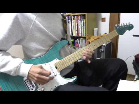 夢のDEADBODY ギター (видео)