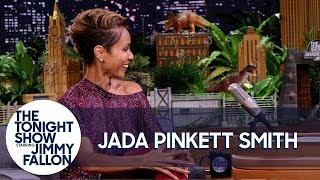 Willow Smith Walked In on Jada Pinkett Smith and Will Smith Doing It