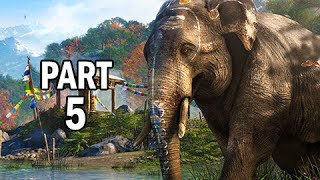 Far Cry 4 Gameplay Walkthrough Part 1 - Pagan Min the King of Kyrat (PS4 Let's Play Commentary) https://www.youtube.com/watch?v=2rCtFK0gi0o Far Cry 4 Walkthr...
