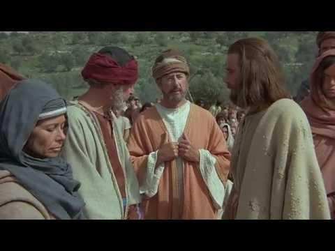 The Jesus Film - Luganda / Ganda Language