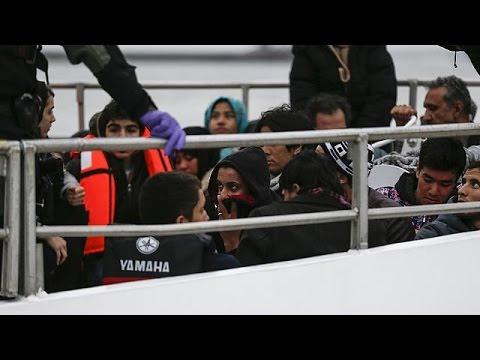 Ελλάδα-Τουρκία: Άρχισε η διαδικασία επαναπροώθησης
