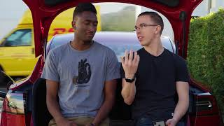 Marques Brownlee - Free Tesla Roadster Ask MKBHD V24!