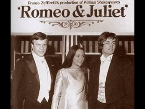 "Premiere Of ""Romeo And Juliet"" 50th Celebration, 04 March 1968"