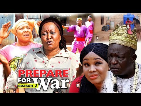 Prepare For War Season 2 - 2018 Latest Nigerian Nollywood Movie Full HD | Family Movies