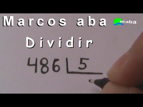 Aprenda a fazer conta de dividir e subtrair - 2