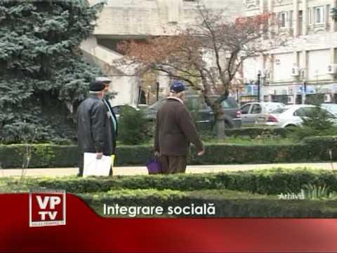 Integrare socială