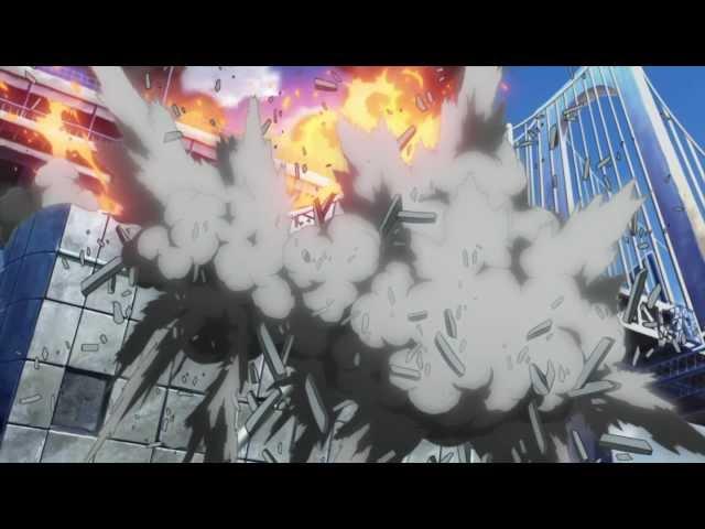 Tokyo Magnitude 8.0 - Trailer [HD]