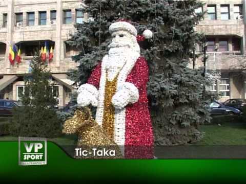 Tic-Taka