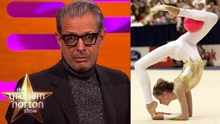 Jeff Goldblum's Crazy Story About Meeting His Contortionist Wife Will Blow You Away