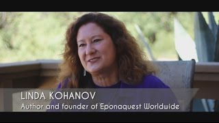 """Un entretien avec Linda Kohanov pour """"Sans Attache"""""""