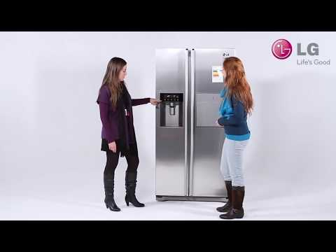 [Review-MundoLG] Refrigerador Side By Side GC-P207BSKV