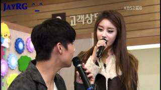 When we're Together (Dream High 2 OST) Video