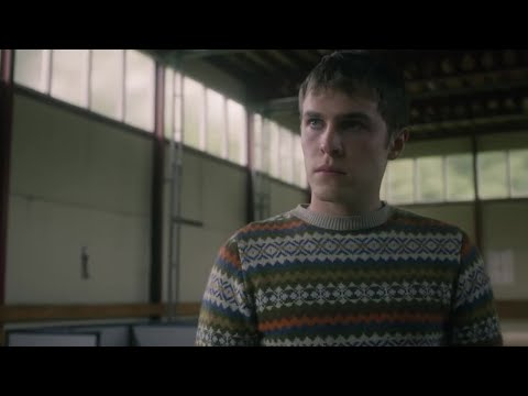 I'm Bored of Being Afraid | The Fades | BBC Studios