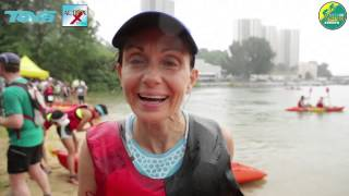 Video Teva Kayak n Run 2014 Discovery Bay by Action Asia Events MP3, 3GP, MP4, WEBM, AVI, FLV Juli 2018