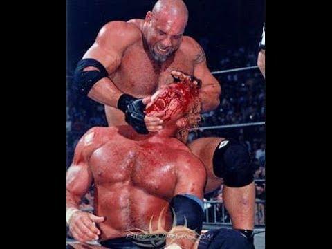 FULL MATCH - Triple H vs. Goldberg - World Heavyweight Title Match: Survivor Series 2003 Full Show