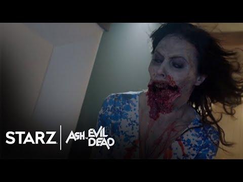 Ash vs Evil Dead | Inside the World of Ash vs Evil Dead | Season 3, Episode 3 | STARZ