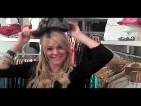 Chelsea Briggs & Katie Krause Go Holiday Shopping at Em & Co.