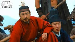 Nonton The King S Case Note   International Teaser Trailer Film Subtitle Indonesia Streaming Movie Download
