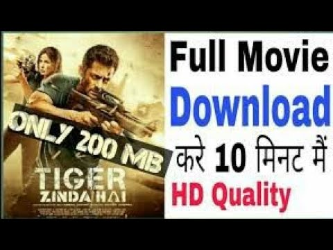 HOW TO DOWNLOAD HD MOVIE 100MB 200MB