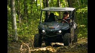 9. 2019 Wolverine X2 First Ride Review- ATV ESCAPE