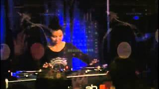 Patty Clover - Live @ Across The Fader DJ Battle 2013 Round 1 Los Angeles LA 2013