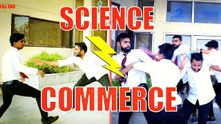 Video Science Vs Commerce | Funny | | Hrzero8 | MP3, 3GP, MP4, WEBM, AVI, FLV Oktober 2017