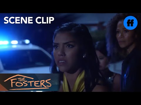 The Fosters | Season 5, Episode 10: ICE Is Here | Freeform