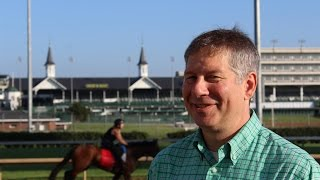 First Christian Helps Provide Care for Backside Workers at Churchill Downs