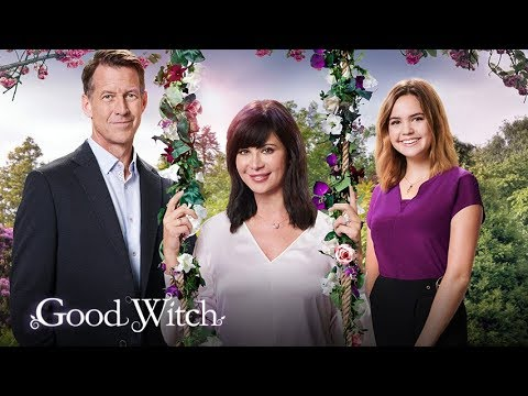 Good Witch Season 5 - New Characters - Sundays 8/7c