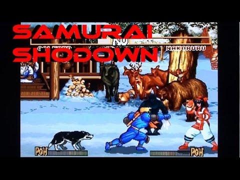 samurai shodown 3do rom