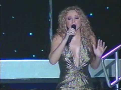 05 Can't Take That Away – Mariah Carey (live at Manila)