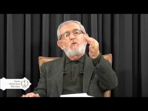 Müslümanın Güven Duygusunun Temelindeki Unsurlar