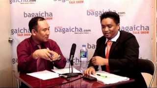 CHETAN GURUNG TALK SHOW
