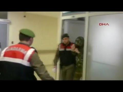 Νέο αίτημα αποφυλάκισης των Ελλήνων στρατιωτικών