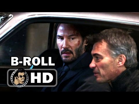John Wick: Chapter 2 (B-Roll)