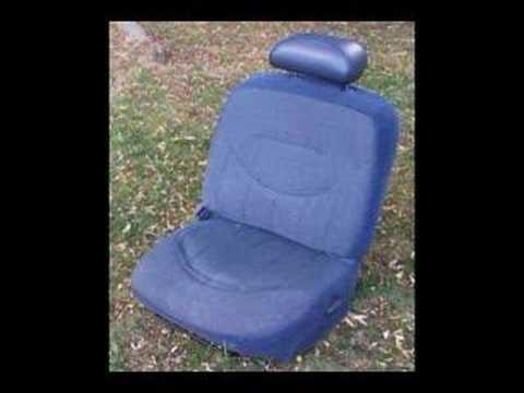 Universal Heated Seat Kits